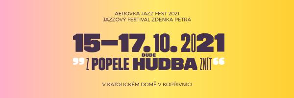 Aerovka Jazz Fest 2021