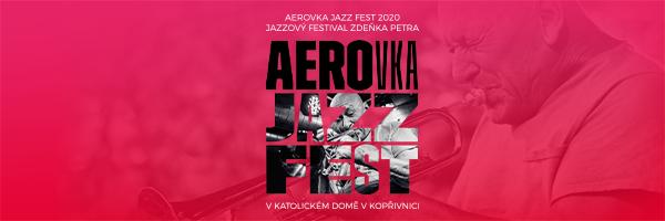 Aerovka Jazz Fest 2020